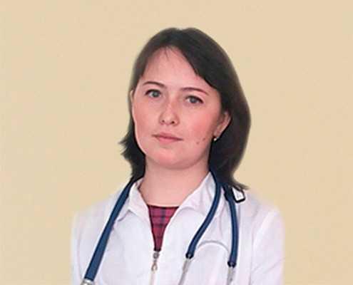 Шигапова Диляра Мидехатовна детский кардиолог